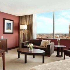 Отель Hilton Mexico City Reforma фото 13