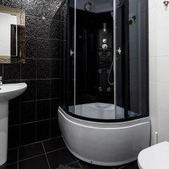 Отель Лог Хаус Нижний Новгород ванная