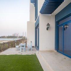 Отель Bravoway Home - Palma Residence Villa балкон