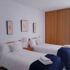 Отель Apartamentos Salceda комната для гостей фото 3