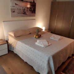 Отель La Colombaia di Ortigia Сиракуза комната для гостей