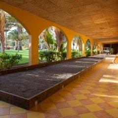 Отель Club Drago Park Коста Кальма парковка