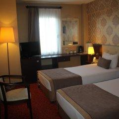 Palm City Akhisar Турция, Акхисар - отзывы, цены и фото номеров - забронировать отель Palm City Akhisar онлайн сейф в номере