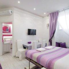 Апартаменты Violet Vatican Apartment комната для гостей фото 3