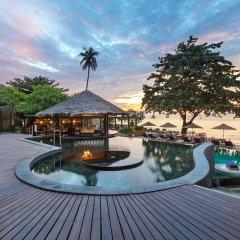 Отель Outrigger Koh Samui Beach Resort Таиланд, Самуи - отзывы, цены и фото номеров - забронировать отель Outrigger Koh Samui Beach Resort онлайн фото 7