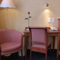 Anselmus Hotel удобства в номере