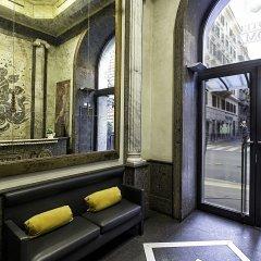 Diplomatic Hotel фитнесс-зал