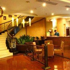 Beijing Dongfang Hotel интерьер отеля фото 2