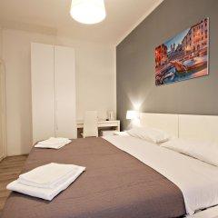 Отель Le Piazze di Roma Bed and Breakfast Италия, Рим - отзывы, цены и фото номеров - забронировать отель Le Piazze di Roma Bed and Breakfast онлайн комната для гостей фото 5