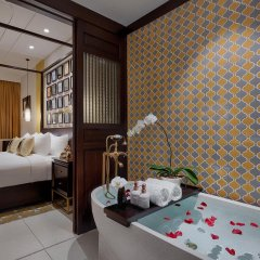 Allegro Hoi An. A Little Luxury Hotel & Spa ванная