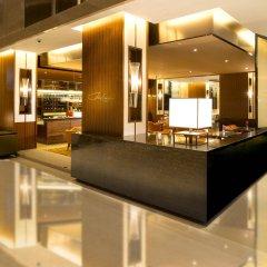 L'Hermitage Hotel Shenzhen интерьер отеля