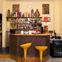 Hotel Laurens Генуя гостиничный бар