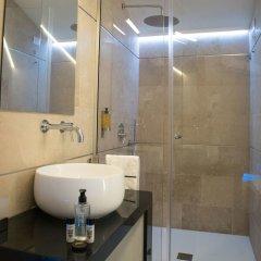 Re Dionisio Boutique Hotel Сиракуза ванная фото 2