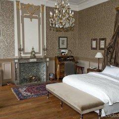 Отель De Tuilerieën - Small Luxury Hotels of the World Бельгия, Брюгге - отзывы, цены и фото номеров - забронировать отель De Tuilerieën - Small Luxury Hotels of the World онлайн удобства в номере