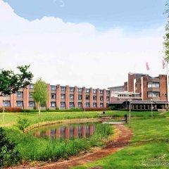 Отель Mercure Amsterdam West Нидерланды, Амстердам - 4 отзыва об отеле, цены и фото номеров - забронировать отель Mercure Amsterdam West онлайн помещение для мероприятий фото 2