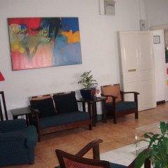 Отель Puerta del Sol Rooms интерьер отеля фото 2
