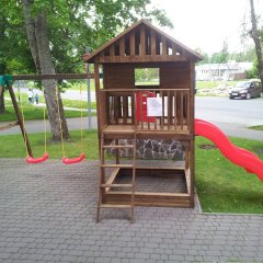 Hotel Tulipan детские мероприятия фото 2