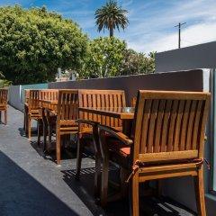 Отель Elan Hotel США, Лос-Анджелес - отзывы, цены и фото номеров - забронировать отель Elan Hotel онлайн балкон