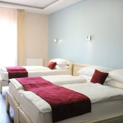 Отель Centar Balasevic Сербия, Белград - отзывы, цены и фото номеров - забронировать отель Centar Balasevic онлайн комната для гостей фото 4