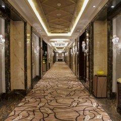 Narcissus Hotel and Residence интерьер отеля фото 2
