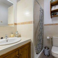 Отель Apartamento Los Ventanales - Plaza Mayor ванная фото 2