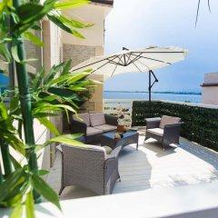 Отель Villa Amateia Сиракуза бассейн фото 3