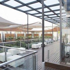 Отель Hospes Palau De La Mar Валенсия бассейн фото 2