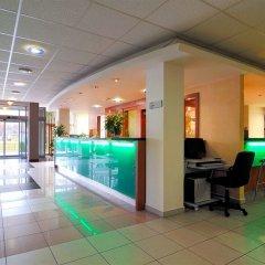 Отель Meritum Чехия, Прага - 10 отзывов об отеле, цены и фото номеров - забронировать отель Meritum онлайн интерьер отеля фото 2