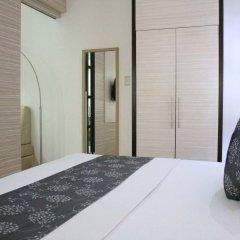 Отель Executive Plaza Hotel Филиппины, Манила - отзывы, цены и фото номеров - забронировать отель Executive Plaza Hotel онлайн комната для гостей фото 3