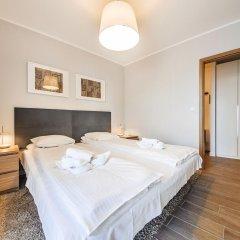 Отель Apartamenty Sun&Snow Sopocki Hipodrom Польша, Сопот - отзывы, цены и фото номеров - забронировать отель Apartamenty Sun&Snow Sopocki Hipodrom онлайн комната для гостей фото 4