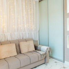 Гостиница ВИП-апартаменты на ул. Тюльпанова в Сочи отзывы, цены и фото номеров - забронировать гостиницу ВИП-апартаменты на ул. Тюльпанова онлайн комната для гостей фото 5