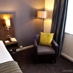 Отель Holiday Inn LIVERPOOL CITY CENTRE Великобритания, Ливерпуль - отзывы, цены и фото номеров - забронировать отель Holiday Inn LIVERPOOL CITY CENTRE онлайн удобства в номере