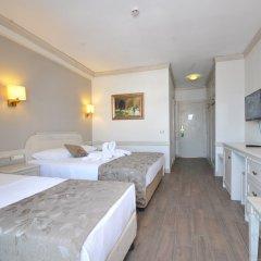 My Dream Hotel Турция, Мармарис - отзывы, цены и фото номеров - забронировать отель My Dream Hotel онлайн комната для гостей фото 3