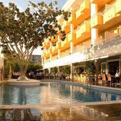 Bondiahotels Augusta Club Hotel & Spa - Adults Only фото 4