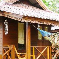 Отель Lantawadee Resort And Spa Ланта балкон