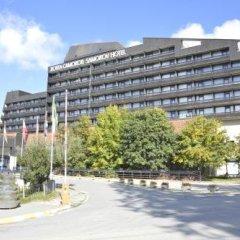 Отель Samokov Болгария, Боровец - 1 отзыв об отеле, цены и фото номеров - забронировать отель Samokov онлайн парковка