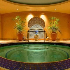 Отель Planet Hollywood Resort & Casino бассейн фото 3