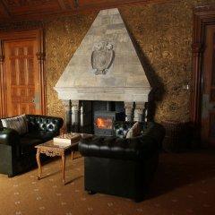 Отель Hazlewood Castle & Spa интерьер отеля фото 3