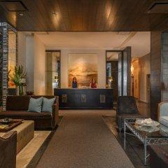 Отель Loden Vancouver Канада, Ванкувер - отзывы, цены и фото номеров - забронировать отель Loden Vancouver онлайн интерьер отеля фото 2