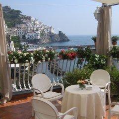 Отель La Bussola Италия, Амальфи - 1 отзыв об отеле, цены и фото номеров - забронировать отель La Bussola онлайн помещение для мероприятий фото 2