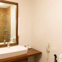 Отель Occidental Eden Beruwala Шри-Ланка, Берувела - отзывы, цены и фото номеров - забронировать отель Occidental Eden Beruwala онлайн ванная фото 3