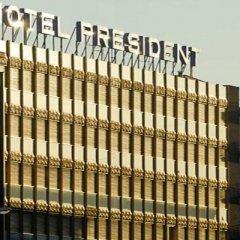 Hotel President - Vestas Hotels & Resorts Лечче фото 5