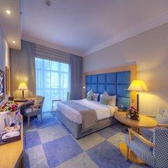 Отель The leela Hotel ОАЭ, Дубай - 1 отзыв об отеле, цены и фото номеров - забронировать отель The leela Hotel онлайн комната для гостей