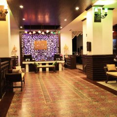 Dee Andaman Hotel питание