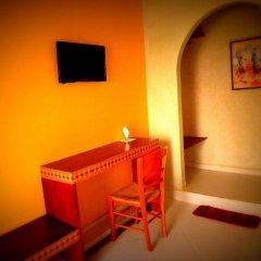 Отель Dar Omar Khayam Марокко, Танжер - отзывы, цены и фото номеров - забронировать отель Dar Omar Khayam онлайн удобства в номере