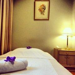 Отель Dusit Princess Srinakarin Бангкок спа