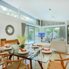 Dream Phuket Hotel & Spa 5* Вилла с разными типами кроватей фото 9