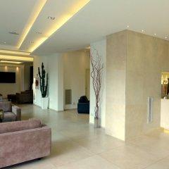 Baldinini Hotel интерьер отеля