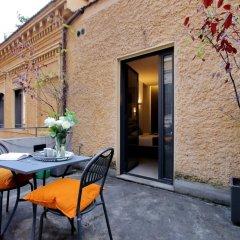 Отель Urben Suites Apartment Design Италия, Рим - 1 отзыв об отеле, цены и фото номеров - забронировать отель Urben Suites Apartment Design онлайн фото 21