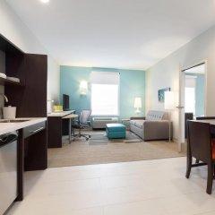 Отель Home2 Suites by Hilton Amarillo США, Амарилло - отзывы, цены и фото номеров - забронировать отель Home2 Suites by Hilton Amarillo онлайн удобства в номере